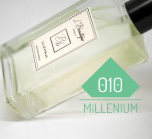Millenium perfume para hombre