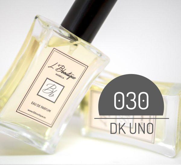 DK uno perfume unisex