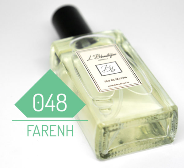 Farenh perfume para hombre