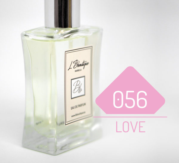 Love perfume de mujer