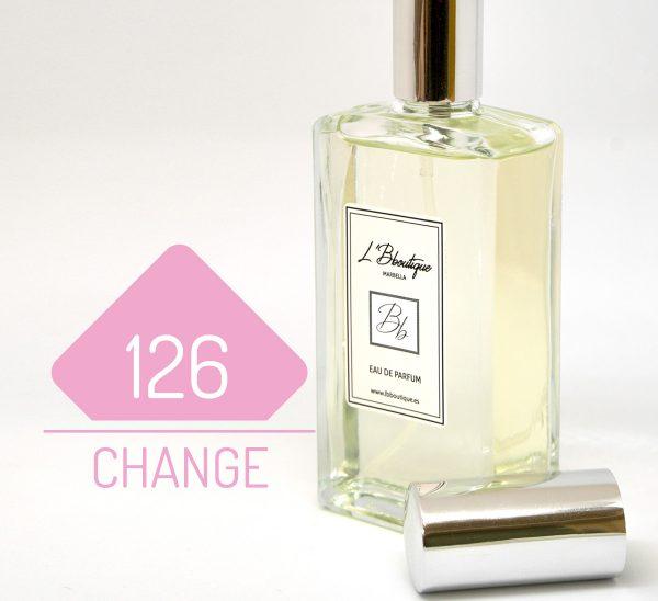 Change perfume de mujer