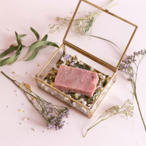 jabón rosa mosqueta L'Bboutique