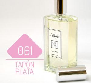 061-tapon plata-perfume-para-mujer