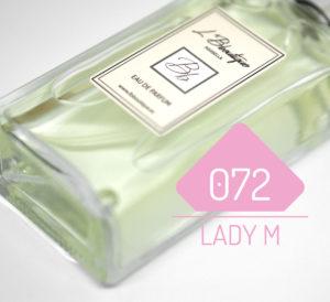 072-lady m-perfume-para-mujer