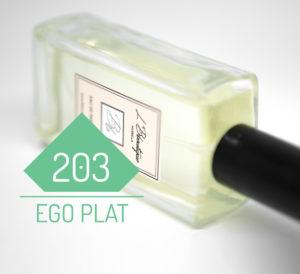 203-ego plat-perfume-para-hombre