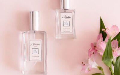 ¡Notas olfativas en perfume! ¿Qué son?