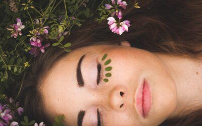 5 razones para cuidarte con cosmética natural