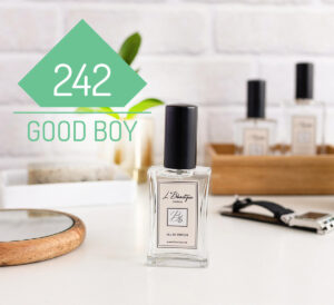Perfume Bad boy