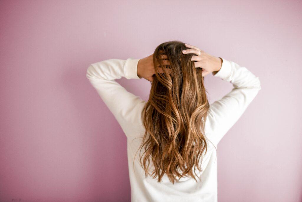 pelo bonito verano