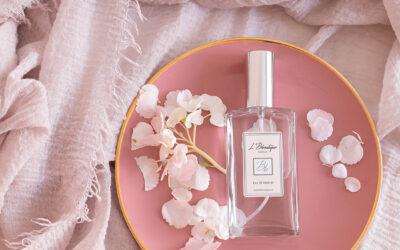 5 perfumes florales, prepárate para vivir en un jardín