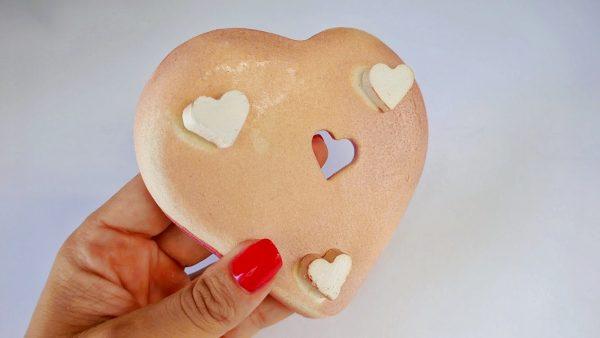 jabonera corazon 1