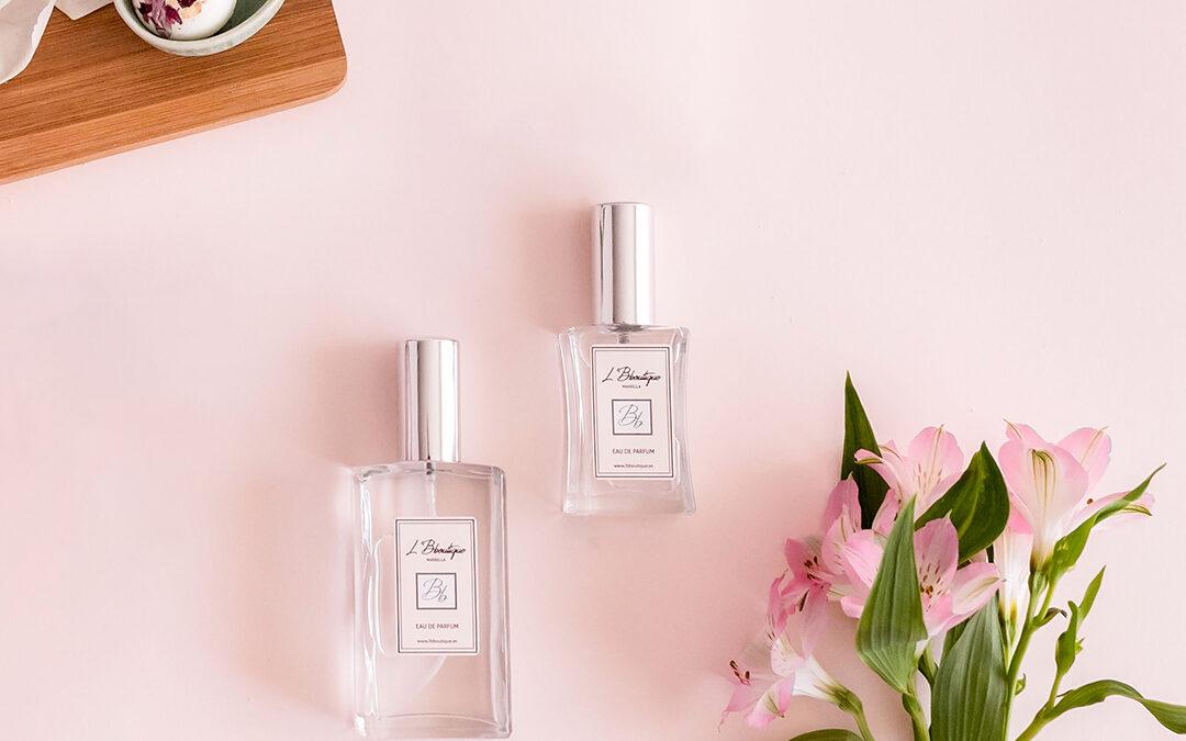 Sándalo, aromas orientales