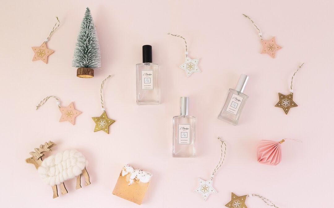 Maquillaje y cosméticos para tus cenas de Navidad