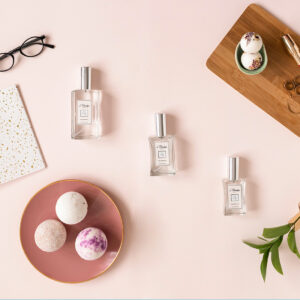 Perfume libertad