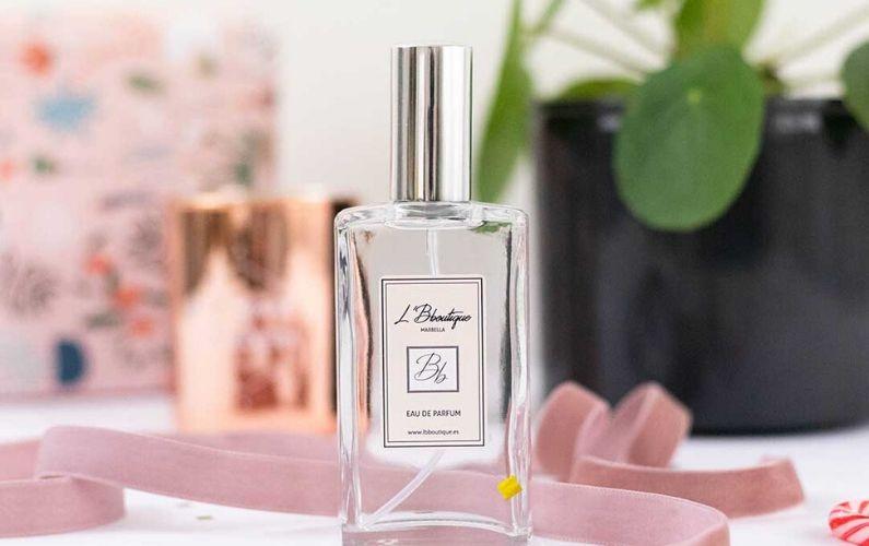 Perfumes L´Bboutique