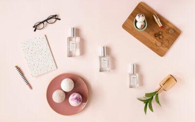 Jazmín como base del perfume, ¡5 ejemplos!