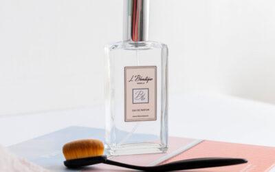 Perfumes que huelen a verano