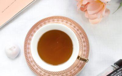 Los 10 beneficios de tomar té a diario