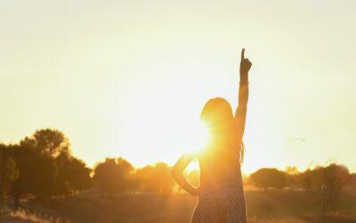 7 cosas que SÍ debes hacer con el sol