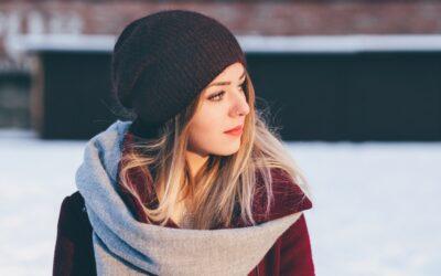 ¡La piel en invierno y perfumes contra el frío!
