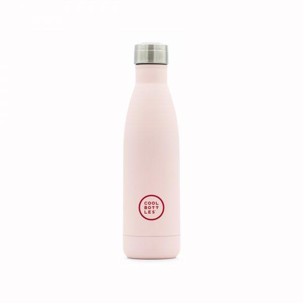 Botella Rosa Pastel 750ml