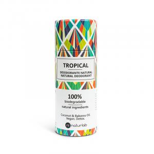 Desodorante Tropical