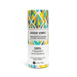 Desodorante Good Vibes