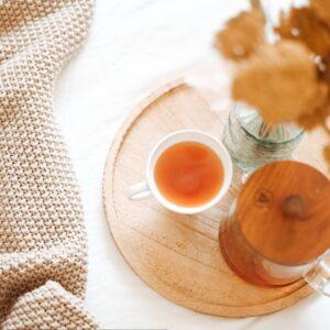 Slim Tea Vainilla